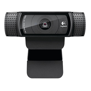 Logitech HD Pro Webcam C920 Refresh