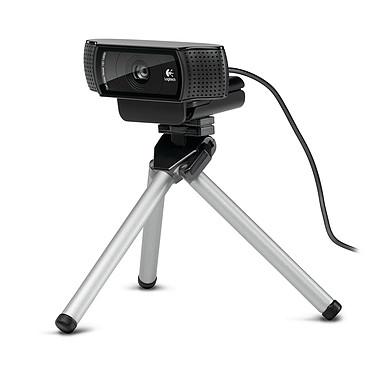 Acheter Logitech HD Pro Webcam C920