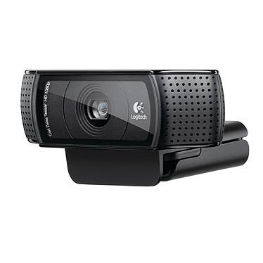 Avis Logitech HD Pro Webcam C920 Refresh