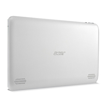 Acer Iconia Tab A210 (Blanche) pas cher