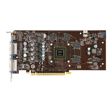 Acheter MSI N650 Ti PE 1GD5/OC 1 GB