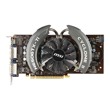 Avis MSI N650 Ti PE 1GD5/OC 1 GB