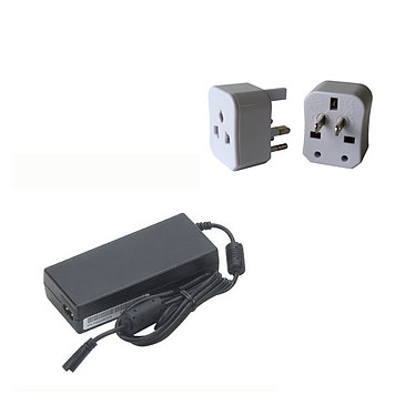 FSP NB120 + FSP Universal Travel Plug