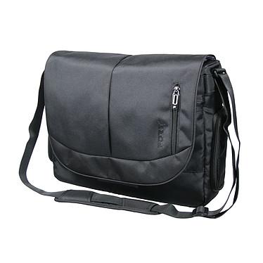 """PORT Designs Oxford 16"""" (coloris noir) Sacoche pour ordinateur portable (jusqu'à 16"""")"""