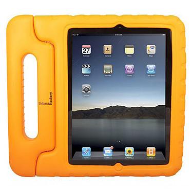 urban factory urban kids shell orange etui tablette. Black Bedroom Furniture Sets. Home Design Ideas