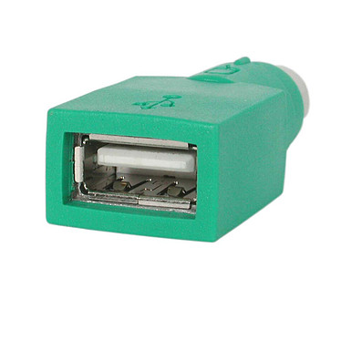 Avis Adaptateur de remplacement PS/2 pour souris USB