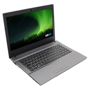 "LDLC Aurore BS3-I5-8-S2 Slim Intel Core i5-3230M 8 Go SSD 240 Go 14"" LED Graveur DVD Wi-Fi N/Bluetooth Webcam (sans OS)"