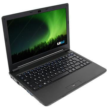 """LDLC Aurore LT1-B8-4-S1 Intel Celeron 1000M 4 Go SSD 120 Go 13.3"""" LED Graveur DVD externe Wi-Fi N/Bluetooth Webcam (sans OS)"""