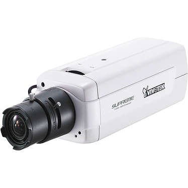 VIVOTEK IP8151P Caméra IP SXGA jour / nuit (Ethernet)