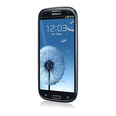 Acheter Samsung Galaxy SIII GT-i9300 Sapphire Black 16 Go