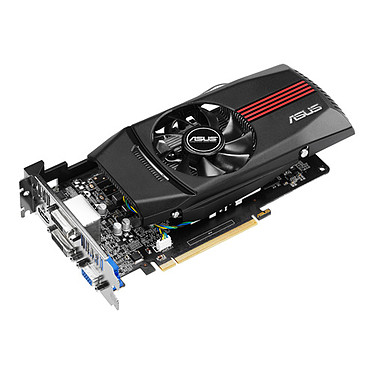 ASUS GeForce GTX650-DCT-1GD5