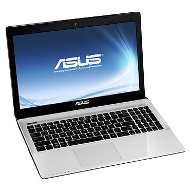 ASUS K55VD-SX228H Blanc