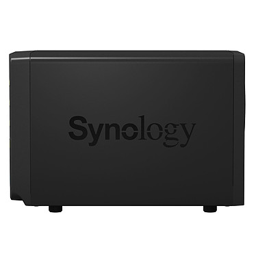 Acheter Synology DiskStation DS713+