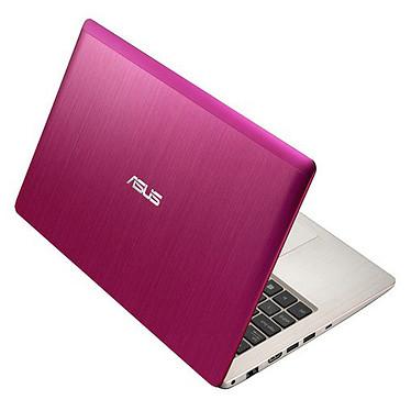 Acheter ASUS VivoBook X202E-CT008H Rose