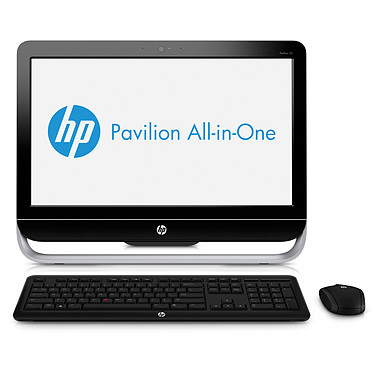 HP Pavilion 23-b130ef