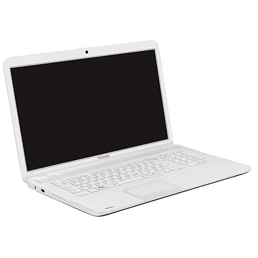 "Toshiba Satellite C875-14R Intel Core i3-3120M 4 Go 640 Go 17.3"" LED AMD Radeon HD 7610M Graveur DVD Wi-Fi N/Bluetooth Webcam Windows 8 64 bits"