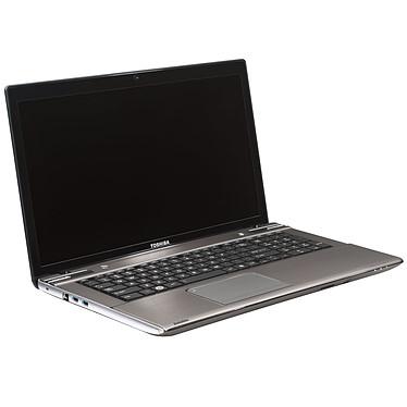 "Toshiba Satellite P870-327 Intel Core i7-3630QM 8 Go 1 To 17.3"" LED NVIDIA GeForce GT 630M Graveur DVD Wi-Fi N/Bluetooth Webcam Windows 8 64 bits"