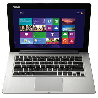 ASUS Transformer Book TX300CA-C4006H + Dock mobile pas cher