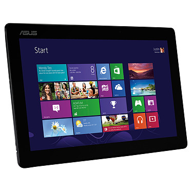 Avis ASUS Transformer Book TX300CA-C4006H + Dock mobile