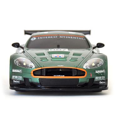MODELCO Race Tin Aston Martin DB9-R