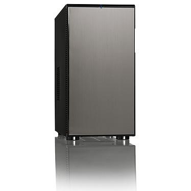 Fractal Design Define R4 Titanium Grey Boîtier Moyen Tour Noir/Gris