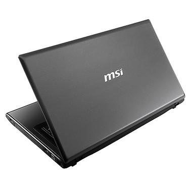 MSI CR70 2M-280XFR + 2 Go RAM SO-DIMM DDR3L offert* pas cher