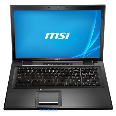 Avis MSI CR70 2M-280XFR + 2 Go RAM SO-DIMM DDR3L offert*