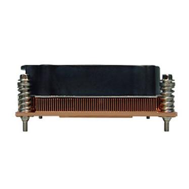 Avis Dynatron K199 Ventilateur cuivre (socket Intel 1155/1156)
