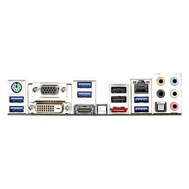 Acheter ASRock FM2A85X Extreme4