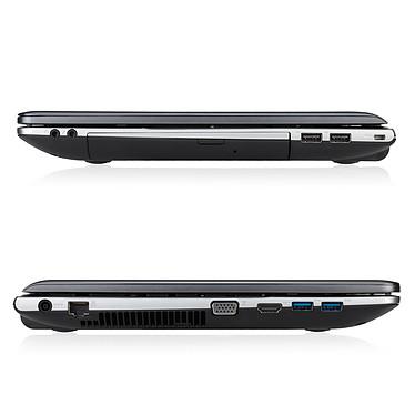 Avis Samsung Série 3 350V5C-S07FR