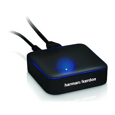 Harman Kardon BTA 10 Adaptateur Bluetooth pour conversion d'ampli Hi-Fi ou Home-Cinéma en système audio sans fil