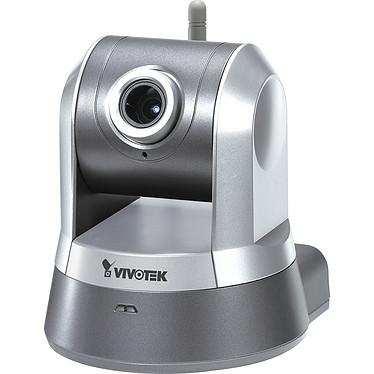 VIVOTEK PZ7132 Caméra IP panoramique motorisée à focale variable (Ethernet / Wi-Fi N)