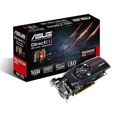 ASUS HD7850-DC-1GD5 1 Go
