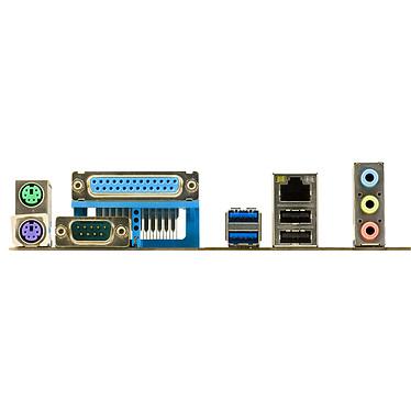 Acheter ASUS P8H61/USB3 R2.0