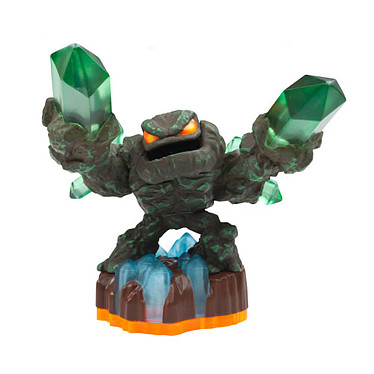 Figurine Skylanders Giants Prism Break Figurine pour le jeu Skylanders Giants