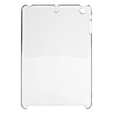 xqisit iPlate Glossy Transparente Coque pour iPad mini