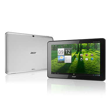 Acer Iconia Tab A700 (Argent)