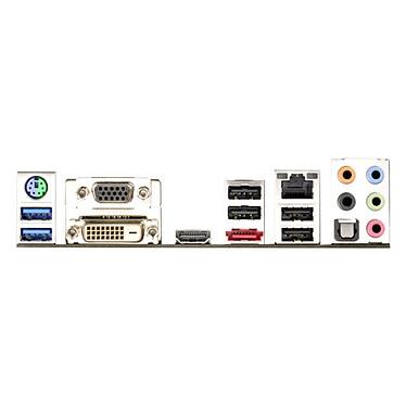 Acheter ASRock FM2A85X Extreme4-M