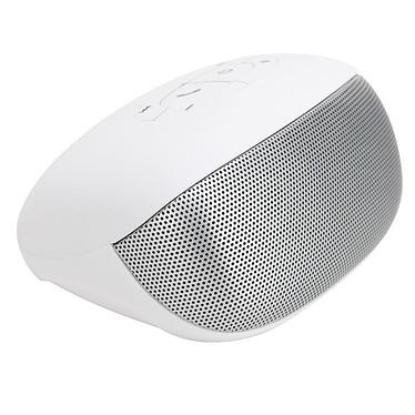 Xqisit XQ Beats 2.0 Blanc
