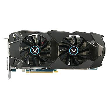 Avis Sapphire Vapor-X HD 7950 OC With Boost 3 GB