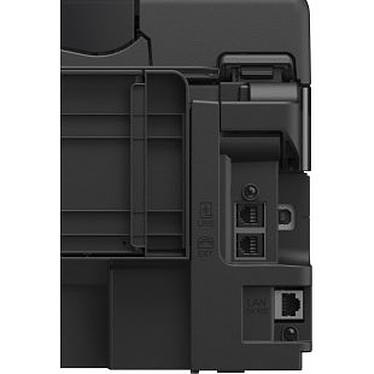 Avis Epson WorkForce WF-2540WF