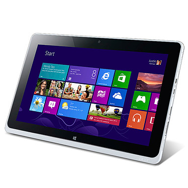 Avis Acer Iconia Tab W510P