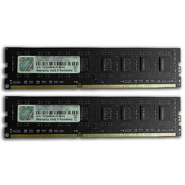 G.Skill NS Series 8 Go (2 x 4 Go) DDR3 1333 MHz CL9