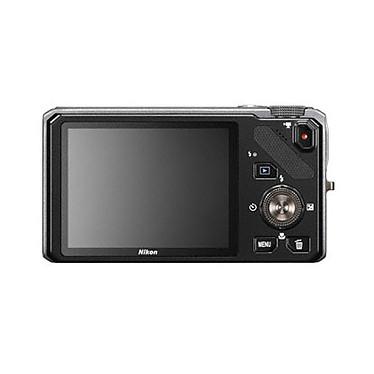 Avis Nikon Coolpix S9200 Argent  + Etui + Nikon SD 4 Go