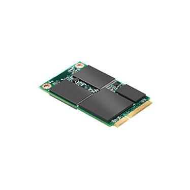 Intel Solid-State Drive 313 Series mSATA 20 Go