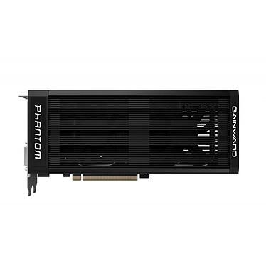 Avis Gainward GeForce GTX 660Ti Phantom 2GB
