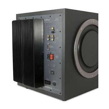 Enceinte PC