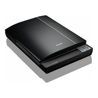 Avis Epson Perfection V370 Photo