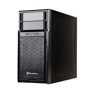 SilverStone Precision PS08 (noir)