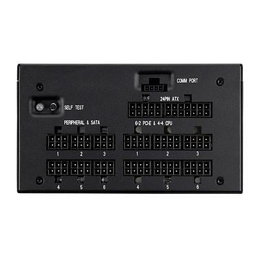 Avis Corsair AX760i 80PLUS Platinum
